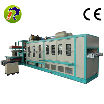 New Technology Disposable Foam Thermocol Plate Making Machine Supplier  sc 1 st  Alibaba & New Technology Disposable Foam Thermocol Plate Making Machine ...