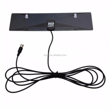 HD Visione Chiara Design Piatto Digital TV <span class=keywords><strong>Antenna</strong></span> Interna Ad Alto Guadagno HD TV DTV <span class=keywords><strong>Antenna</strong></span> TV