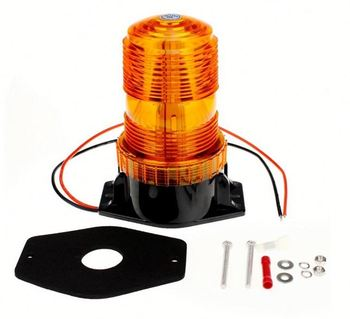 Awesome Led Warning Lights For Forklift Emergency Truck Mining Vehicle Wiring Cloud Brecesaoduqqnet