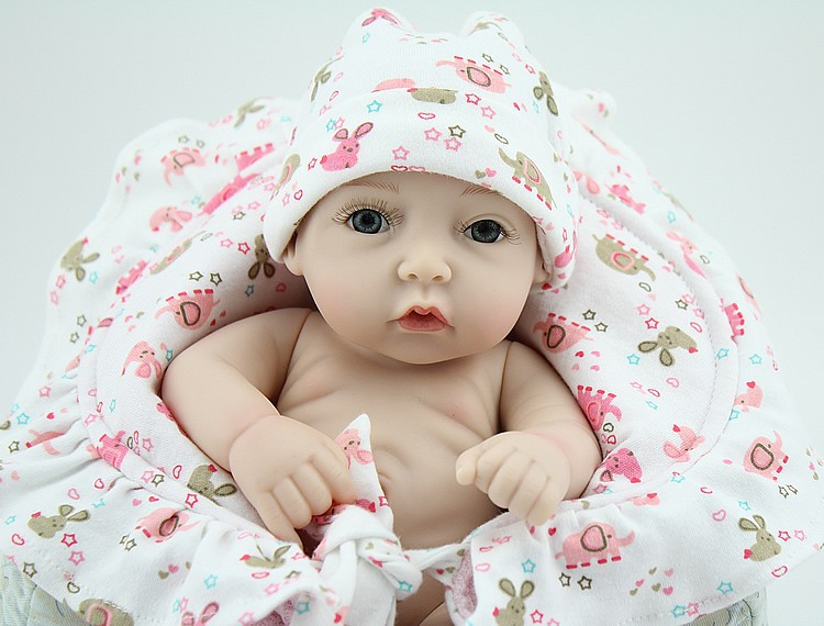 Reborn Baby Dolls For Sale Cheap Realistic Real Life Baby