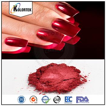 Kolortek Intensa Chroma Pigmentos De La Perlacristal Efecto Pigmentos Para Uñas Buy Efecto De Cristal Perla Pigmentosefecto De Cristal Perla
