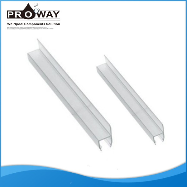 Glass Shower Door Seal Rubber Glass Shower Door Seal
