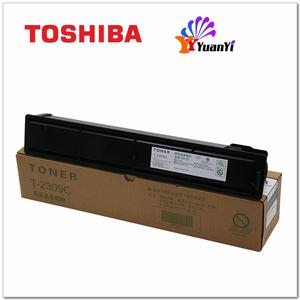 Compatible Good Quality Toshiba Toner Cartridge with Upgraded Chips T-2309C 338 Grams for Machine 2303a 2303am2309a2809a