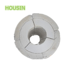 1000 degree Calcium silicate insulation pipe