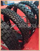 High quality precured truck tire tread rubber for recap industry