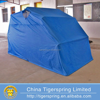 outdoor garage motorbike tent