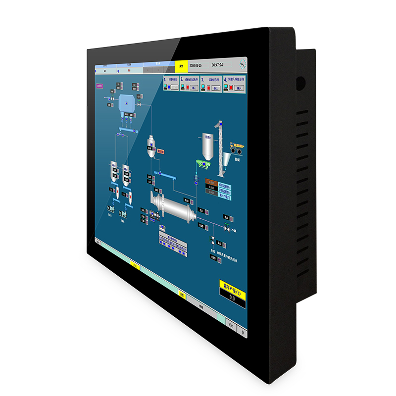 """1215""""17""""19"""" industrial open frame lcd multi-touch monitor with CE/RoHs/FCC/CCC"""""""
