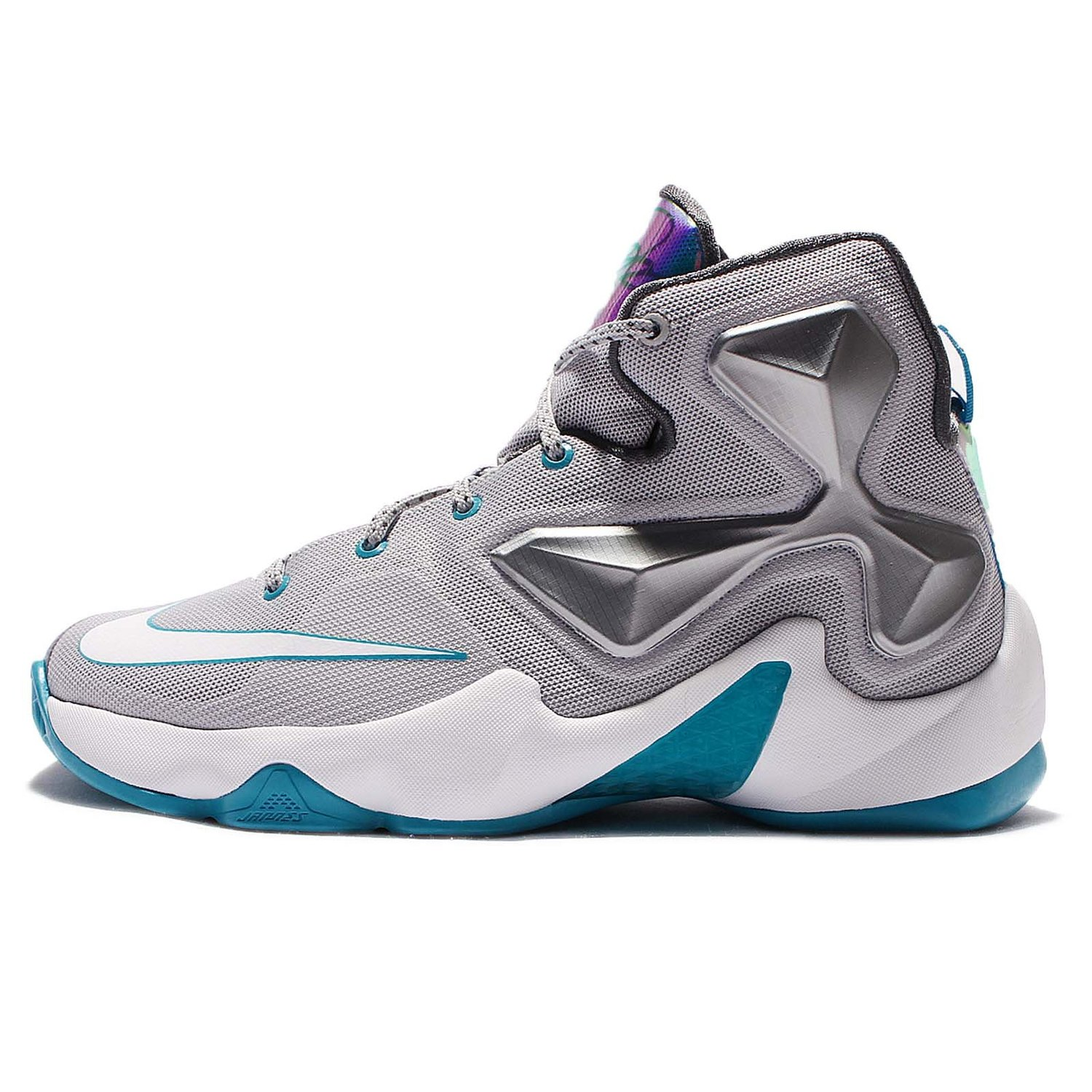 339ffc4e59f Get Quotations · Nike Kid s Lebron XIII GS