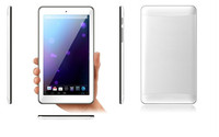 Dual core android 4.4 7 inch smart android tablet pc with keyboard and sim card LF090
