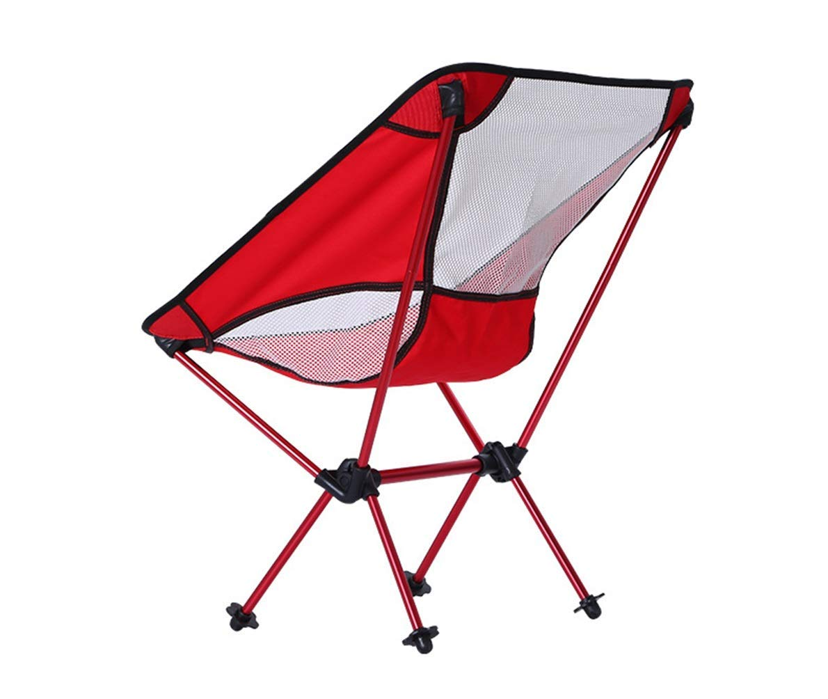 Aeon Hum Ultralight Folding Camping Chair, Portable Compact for Outdoor Camp, Travel, Beach, Picnic, Festival, Hiking, Lightweight Backpacking