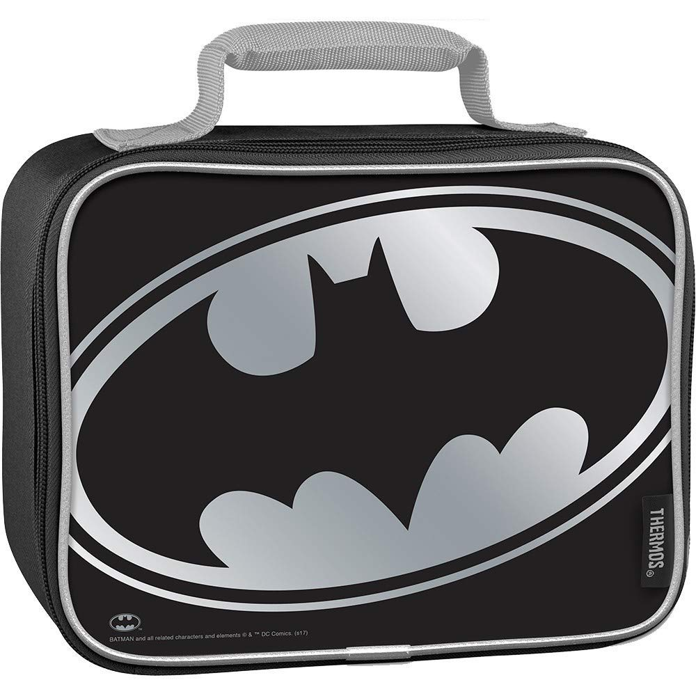 Get Quotations Thermos Soft Lunch Cooler Batman