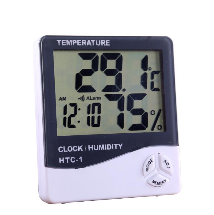 Htc 1 D'ambiance Numérique Thermo Hygromètre Avec Affichage D'humidité Buy Thermo Hygromètre,Thermo Hygromètre Avec Affichage D'humidité,Thermo