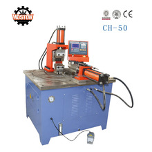 Hoston Brand CH-50 Horizontal arc punching machine