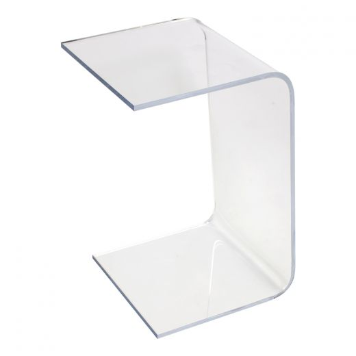 Modern C Shaped Table, Modern C Shaped Table Suppliers And Manufacturers At  Alibaba.com