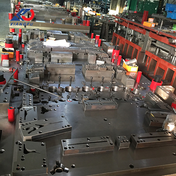 Xiangfu OEM injection mold