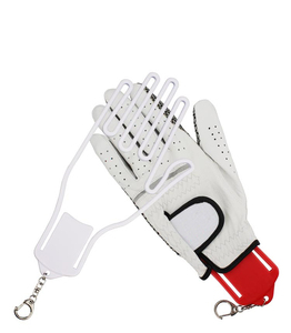 Hot Selling The High Quality Golf Gloves Holder Used For Dry Golf Gloves