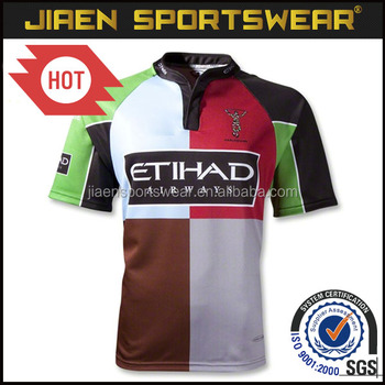f6e91056fe custom team made sublimation rugby jerseys with football socks rugby shirts  for club blank rugby jersey