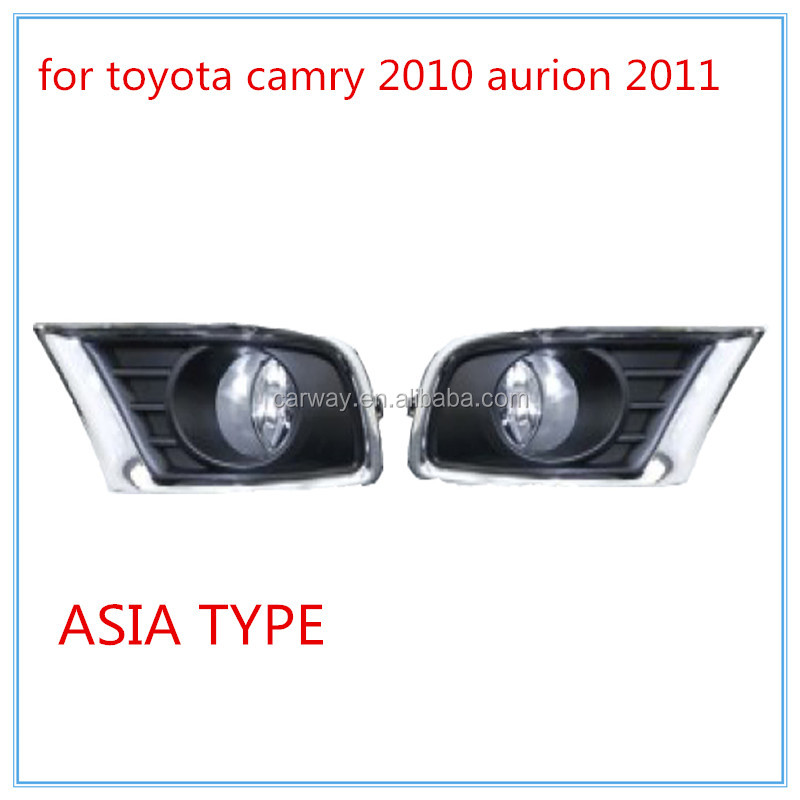 FOR TOYOTA CAMRY 2010 AURION 2011 CARS SPARE APRTS FROM FACTORY