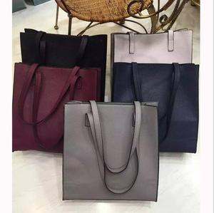 cy10924a latest design PU leather women handbags fashion designer women's bag trendy ladies shoulder bags tote bag