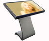 42 inch Floor standing built in pc lcd display monitor touch screen kiosk