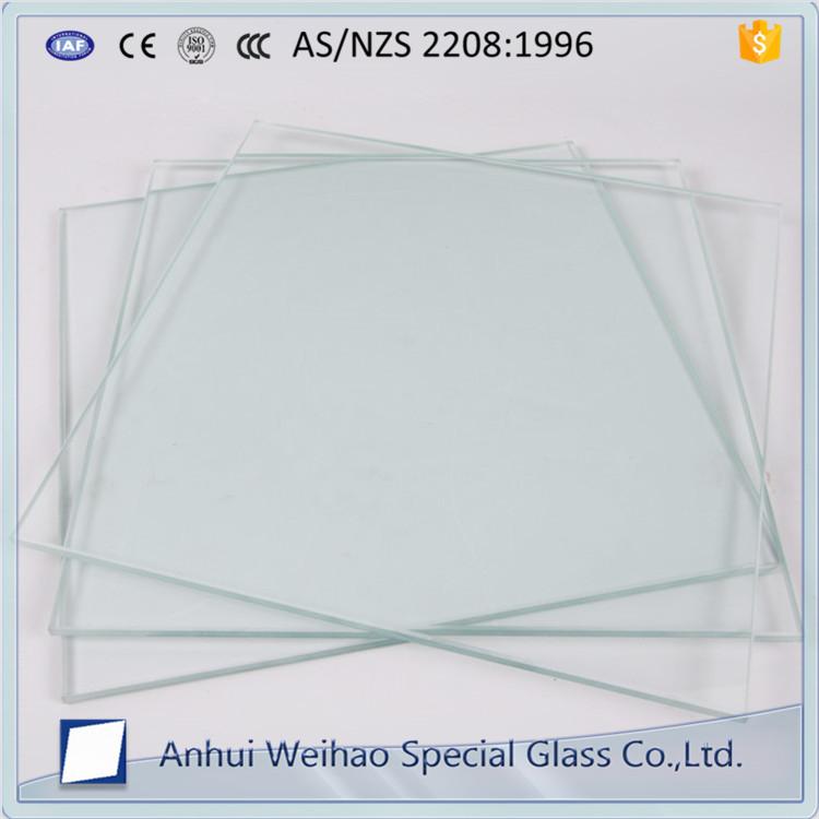 Finden Sie Hohe Qualität Feuerfestes Glas Hersteller und Feuerfestes ...