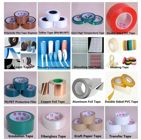 3M 1712 Feeder Tape 3M 1712 hot sale black pvc insulation tape / 3M tape / insulation tape