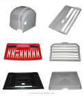 thermoforming plastic parts
