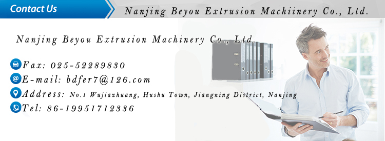 Laboratory application mini plastic polycarbonate extruder machine