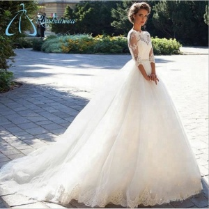 568719b78ec Wedding Dress 3