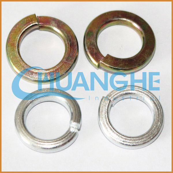 Alibaba China Fastener brass eyelet grommet and tooth claw washers