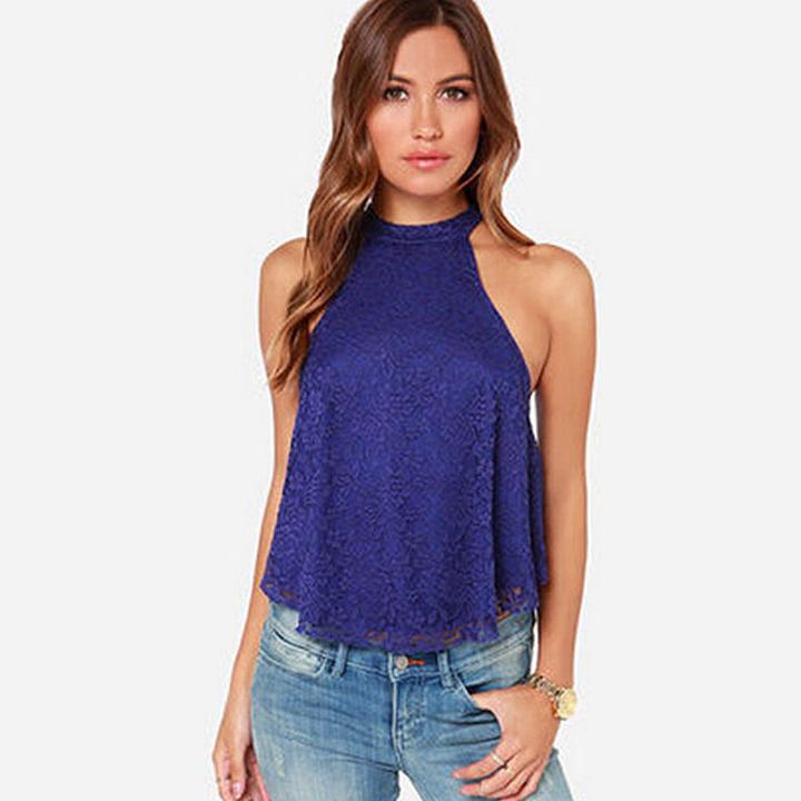 Buy Womens Summer Blouses 2015 Summer Tops Elegant Off Shoulder