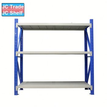 For Cleaning Tool Storage Use Horizontal Light Duty Stainless Steel Storage Shelf Rack