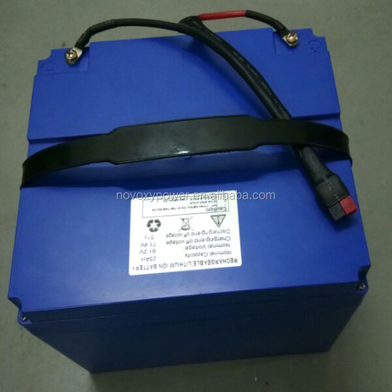 24v 180ah lithium battery deep cycle rechargeable batteries solar power system li ion battery 24v