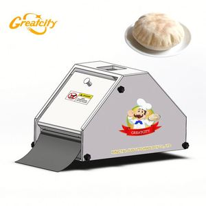 automatic roti maker/ roti making machine/Spring Roll Pastry Flour Tortilla Maker