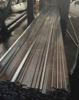 The supply of 1.6mm thickness cold rolled steel flat bars made in China