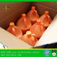 Good quality and factory price Natural Herbal Bulk Shampoo 5000ML