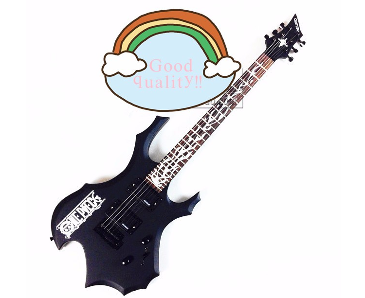 Special design good quality rare electric guitars