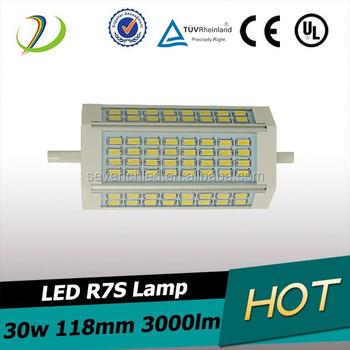 78/118/138/189mm R7s Led High Power Rs7 Led 118