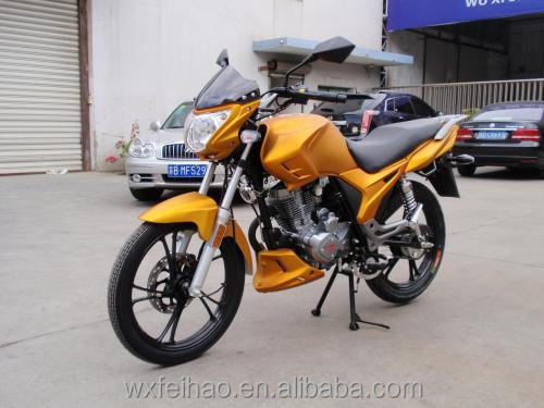 Thunder 200CC very great quality motorcycle