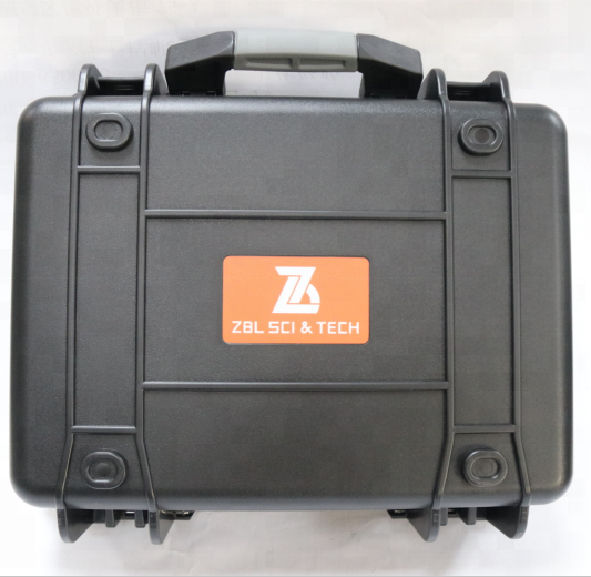 ZBL-R630A Concrete Steel Bar Locator