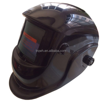 TRQWH Auto Darkening Welding Helmet with Polishing Workmanship Price Cheapest