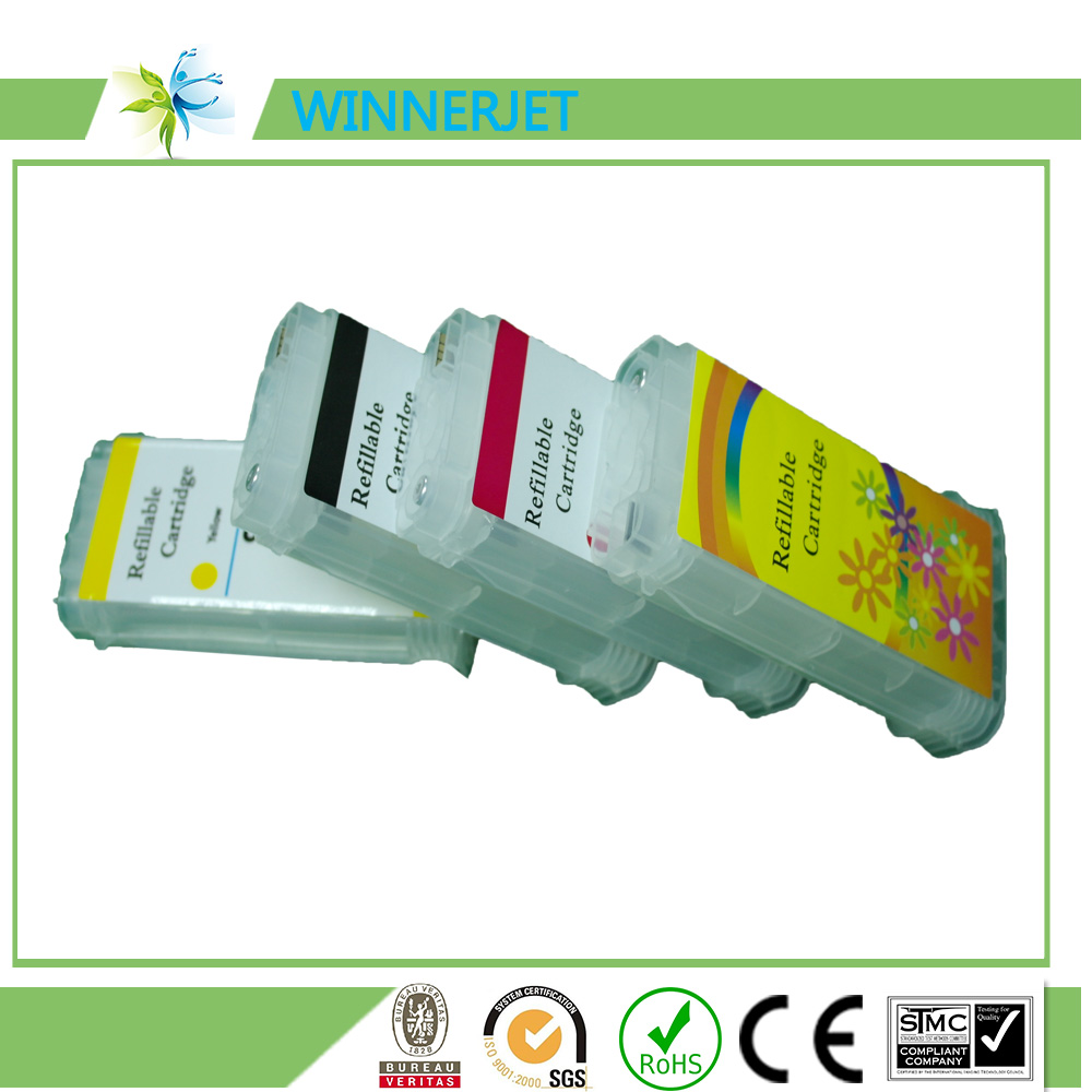 recycle use printer ink cartridge refill ink cartridge for hp Designjet 500/500PS 800/800ps 815mfp/820mfp