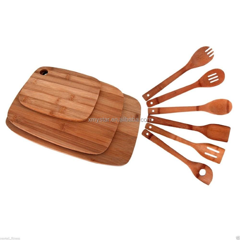 Bambu Mutfak Eşyaları Nasıl Temizlenir