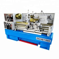 Universal metal spinning single wheel cnc lathe machine for sell