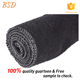 Best black sticky water absorbent non woven fleece wool felt fabric roll