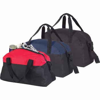 Military Custom Gym Travel Kids Duffle Bags