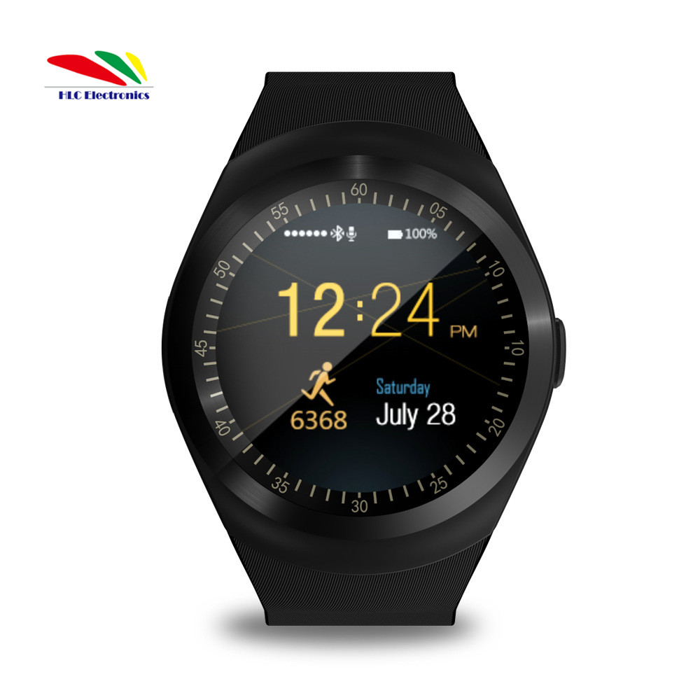 Smart Watch S9 Support SIM TF card Bluetooth Smartwatch For Iphone4*5/5S/6 Sumang For Huawei Mobile Phone
