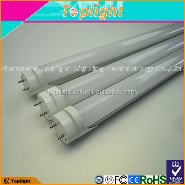 3 years warranty 25W WW NW CW frosted cover led t8 tube 1500mm
