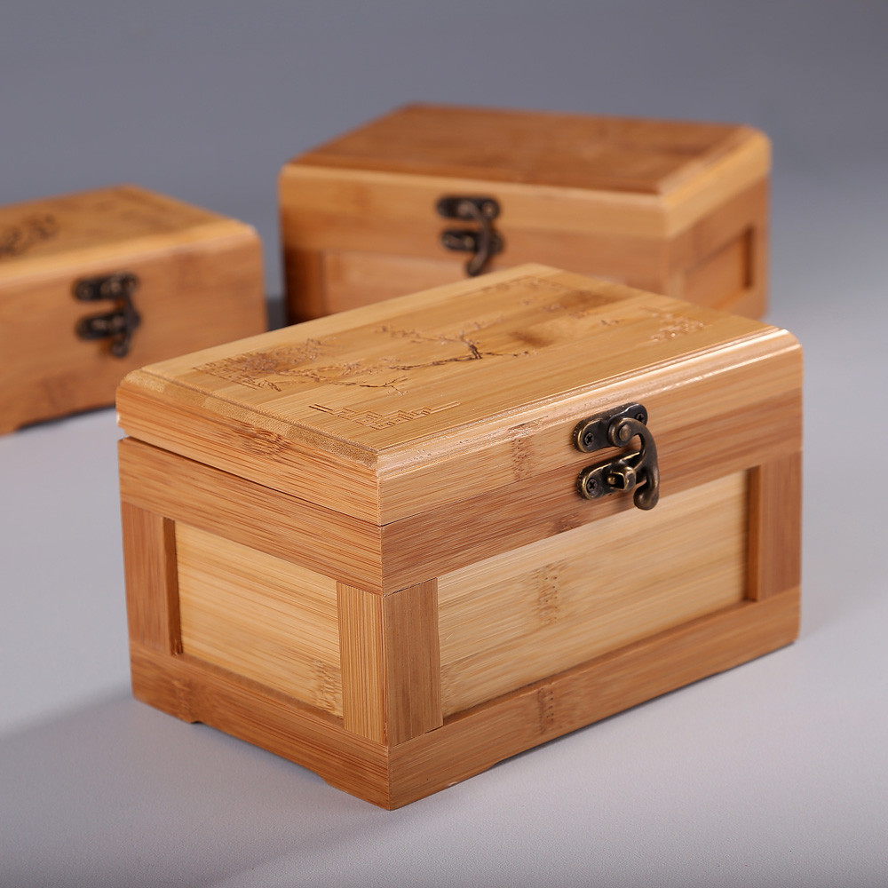 Bamboo Wooden Jewelry Boxes Wholesale Jewelry Box Suppliers Alibaba