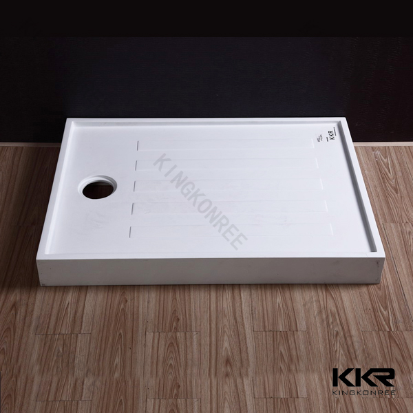 600mm Shower Tray Portable Stone Resin Shower Tray - Buy Resin ...
